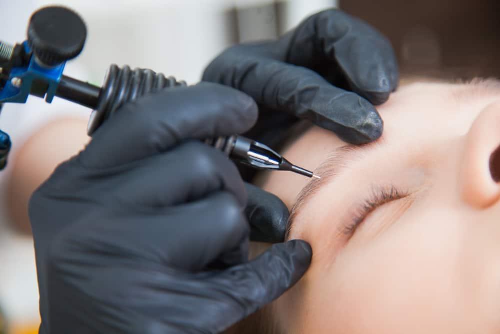 Microblading Victoria - SalonFelice Uptown